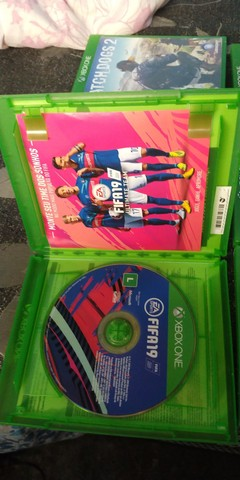 Vendo Jogos Xbox One - Foto 5