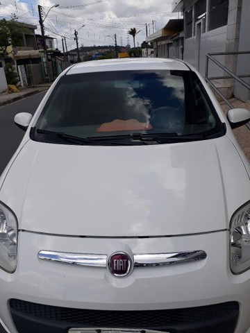Carro Palio essence 1.6 16 valvula - Foto 5