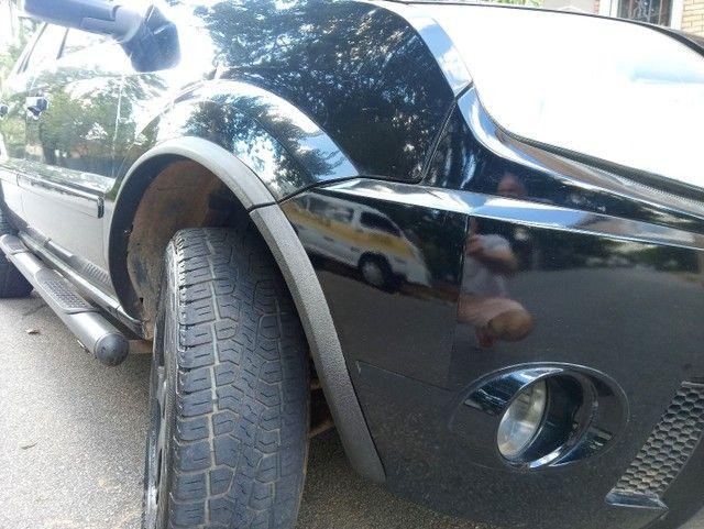 Ford * Ecosport XLT 2.0 4x2 * 2008 * Automática * I M P E C Á V E L ! ! ! - Foto 7