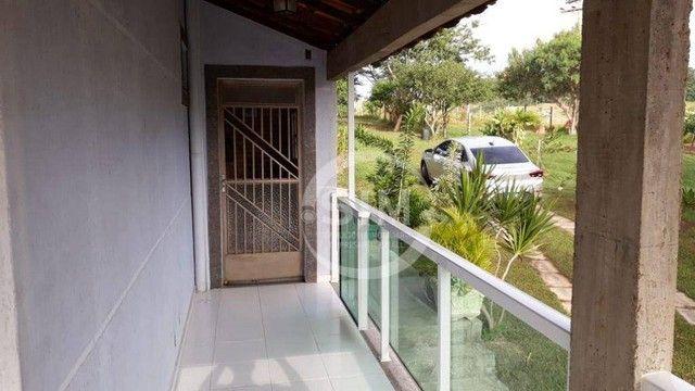 Casa com 3 dormitórios à venda, 260 m² - Jardim Primavera - São Pedro da Aldeia/RJ - Foto 10
