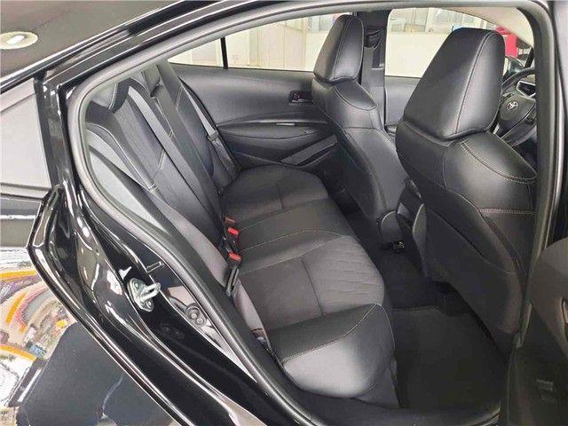 Toyota Corolla 2020 2.0 vvt-ie flex gli direct shift - Foto 11