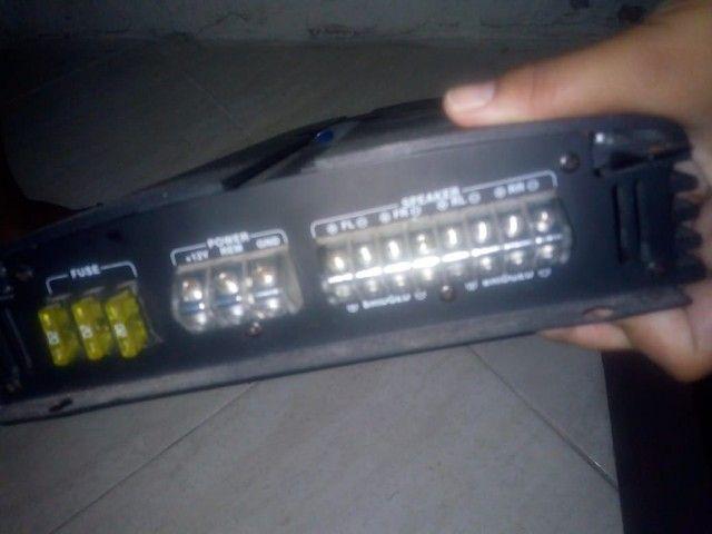 Explosound 3600 watts  - Foto 2