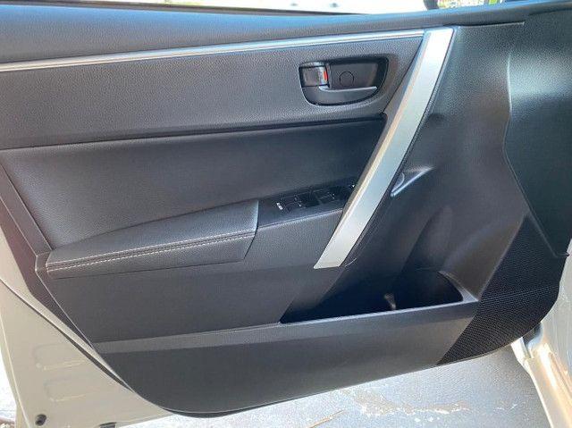 Toyota Corolla xei 2.0 Flex Automatico - Foto 14