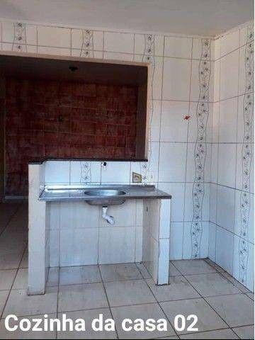 Casa com 4 dormitórios à venda por R$ 130.000 - Jardim Eldorado - Várzea Grande/MT#FR92 - Foto 6