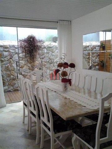 CA0951 Casa com 3 dormitórios à venda, 180 m² por R$ 950.000 - Balneário - Florianópolis/S - Foto 13