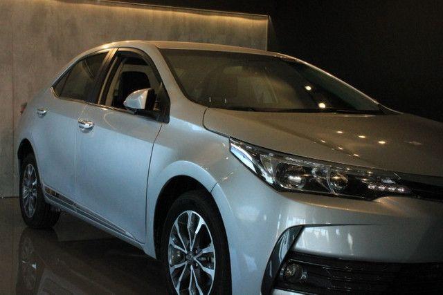 Corolla 2.0 XEI 2019 - Foto 2