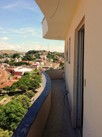 Apartamento à venda Residencial Paraíba do Sul 2 quartos, em Paraíba do Sul, RJ - Foto 7