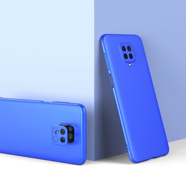 Capinha 360 Anti Impacto Fosca Xiaomi Redmi Note 9s - Foto 3