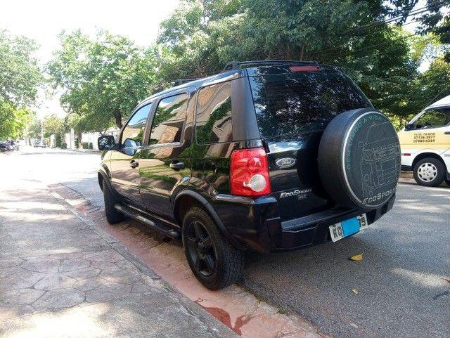 Ford * Ecosport XLT 2.0 4x2 * 2008 * Automática * I M P E C Á V E L ! ! ! - Foto 4