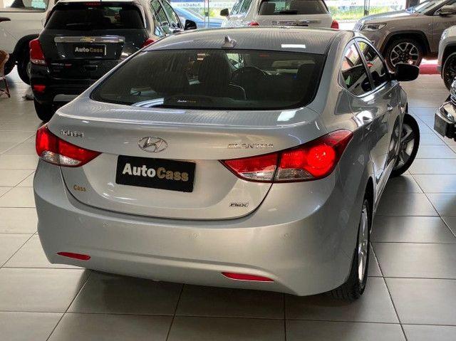 Hyundai Elantra 2.0! GLS! Top! Impecável! Até 100 % financiado - Foto 6