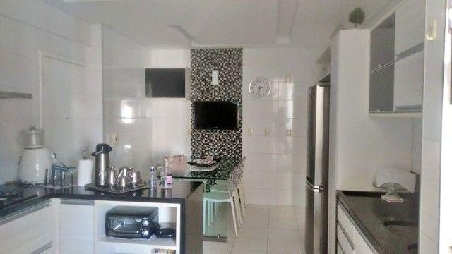Apartamento à venda, EDF JUSSARA CUNHA no Jardins Aracaju SE - Foto 11