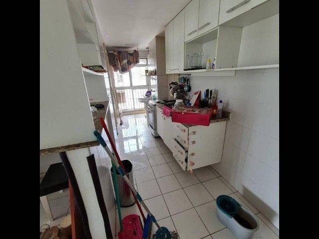Cidade Jardim - Reserva do Parque - 107 m² - 3 quartos/1 suíte - dependência completa - Foto 9