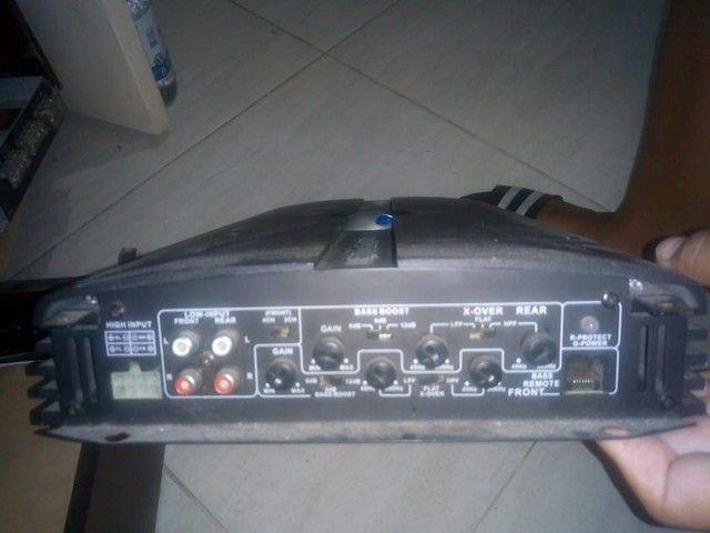 Explosound 3600 watts  - Foto 3