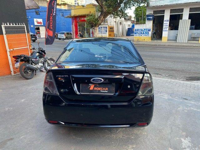 Ford Fiesta 1.6 sedan 2013  - Foto 14