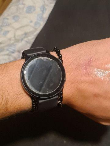 Samsung galaxy watch active 2 + powerbank Samsung 10000 mAh - Foto 4
