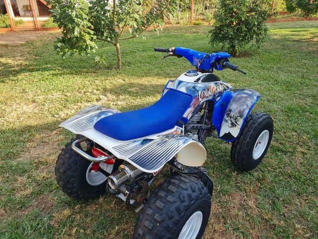 Quadriciclo Honda 400 - Foto 6