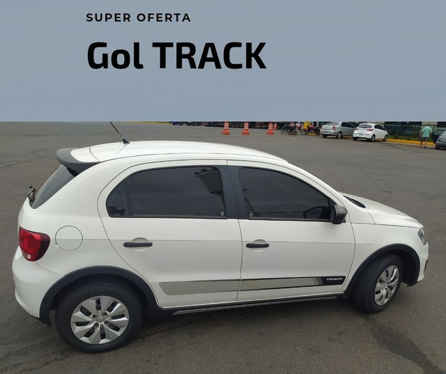 Gol Track 2013 Completo - Foto 2