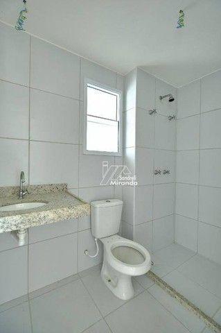 Apartamento com 2 dormitórios à venda, 61 m² por R$ 372.000,00 - Dunas - Fortaleza/CE - Foto 8