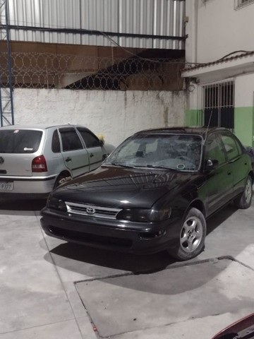 Corolla 1995 - Foto 5