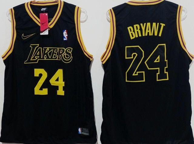 Camiseta basquete Premium atacado - Foto 6
