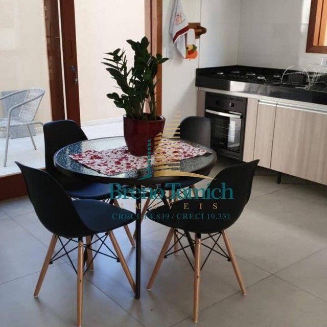 Casa com 3 dormitórios, sendo 2 suítes à venda, 94,43 m² por R$ 850.000 - Arraial D Ajuda  - Foto 9