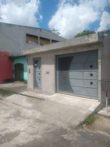 100% Financiável, Vendo casa na CDP, 2/4 com quintal.