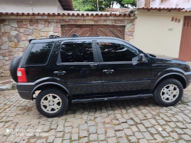 Ford Ecosport Xls GNV