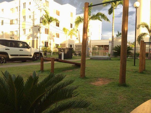 Vendo Agio no condomínio Parque chapada Bandeirantes (agenda sua visita )