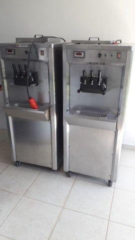 maquinas sorvete expresso e acai - Foto 3