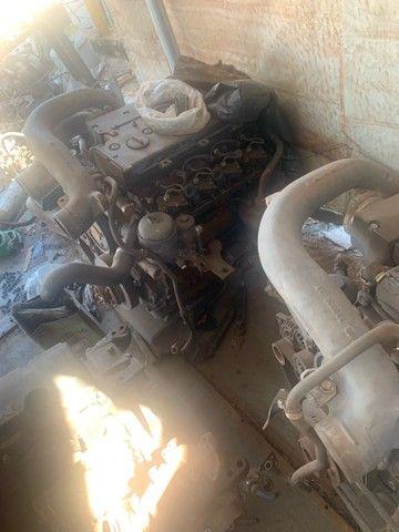Motor Mercedes 904 - Foto 5