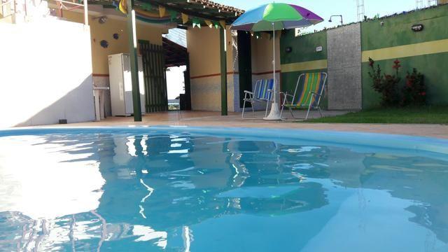 Casa Mobiliada em Barra do Pojuca pertinho do Rio Pojuca e da Praia de Itacimirim - Foto 8