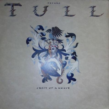 LPs Jethro Tull
