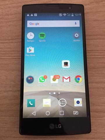 Lg Prime Plus 4G Dual Chip Original