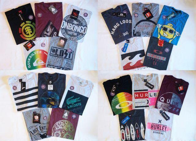 Camisetas para Revenda - Roupas e calçados - Roçado, São José ... 7416e9be49