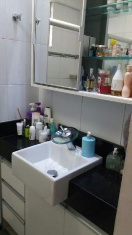 Apartamento no Condomínio Residencial Vita Clube