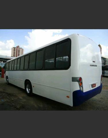 Ônibus Rodoviário VW 17-230 2011/2011 - Foto 3