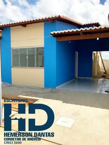 Casa em Flores do Campo, c/ suíte - Foto 13