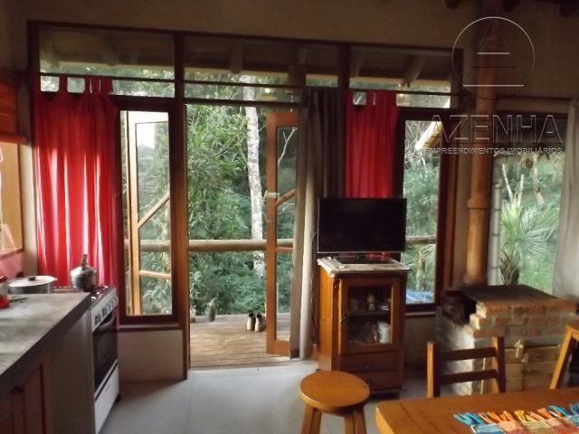 Casa à venda com 1 dormitórios em Praia do rosa, Garopaba cod:1457 - Foto 11