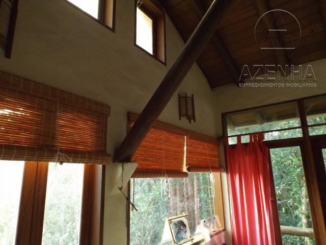 Casa à venda com 1 dormitórios em Praia do rosa, Garopaba cod:1457 - Foto 14