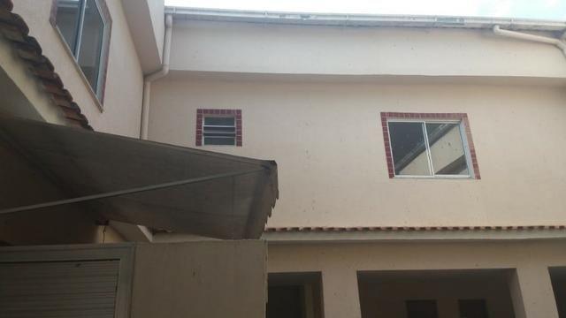 Bento Ribeiro - 10.355 Apartamento com 01 Dormitório e Garagem