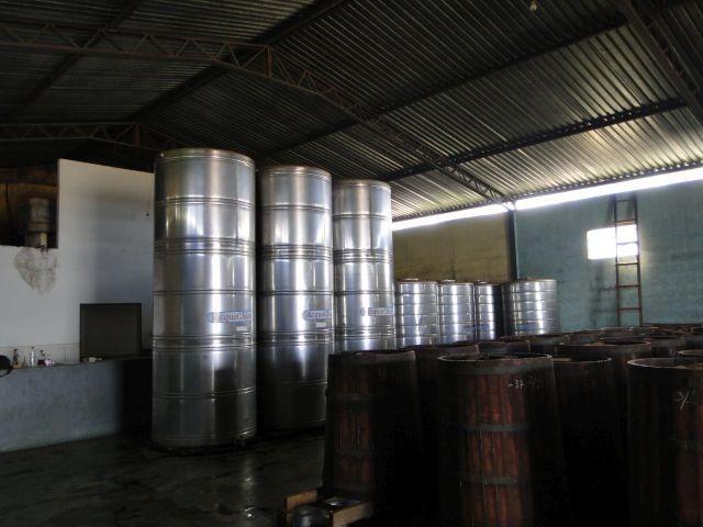 Fábrica de bebidas - Foto 4