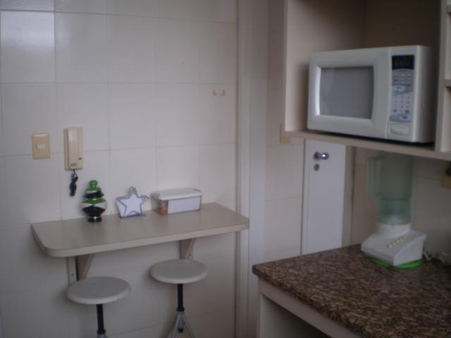 Apartamento moderno mobiliado - Foto 9