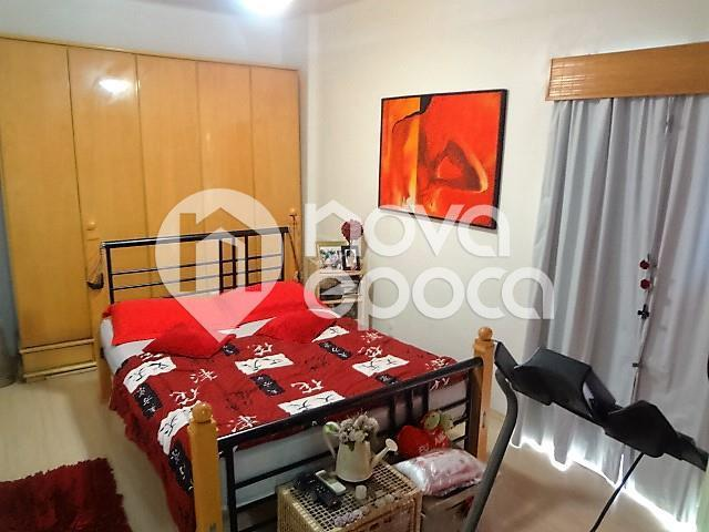Apartamento à venda com 1 dormitórios em Méier, Rio de janeiro cod:ME1AP15369 - Foto 8
