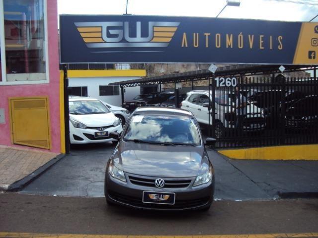 Vw - Volkswagen Gol 1.6