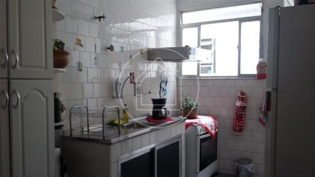 Apartamento à venda com 2 dormitórios em Bonsucesso, Rio de janeiro cod:839465 - Foto 19