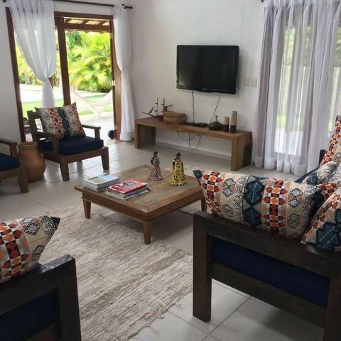 RE/MAX Safira aluga para temporada casa no Condomínio Altos de Trancoso - BA - Foto 6