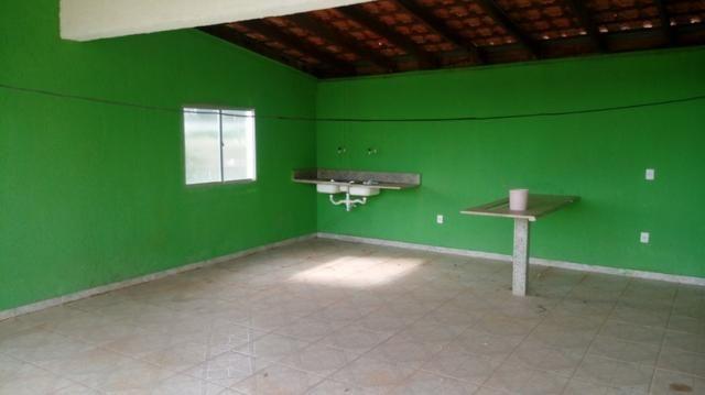 Casa 2 Quartos Cond. Solar da Serra Jard. Botânico Aceita kit - Foto 15