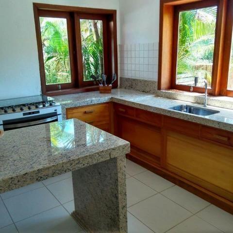 RE/MAX Safira aluga para temporada casa no Condomínio Altos de Trancoso - BA - Foto 11