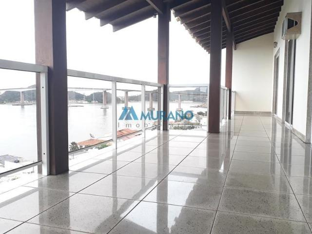 Murano Vende Casa Triplex na Ilha do Boi, Vitória/ES - Cód: 2528 - Foto 15