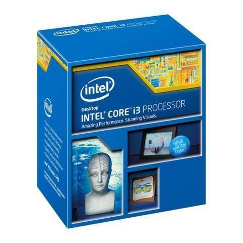 Processador Core I3 4160 (4ª Geração)